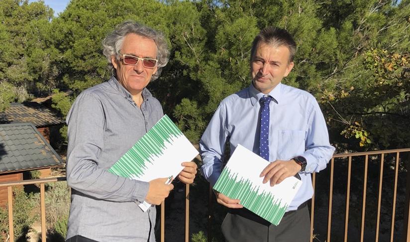 Caixa Popular continúa con su apoyo a la EES de Natura y Cultura