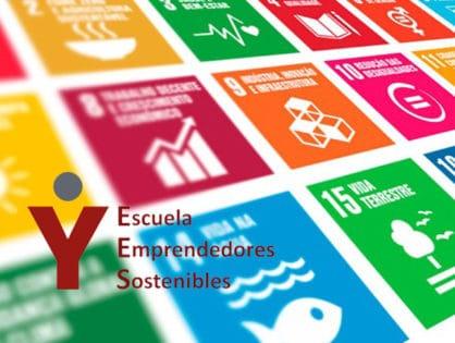 Los Objetivos de Desarrollo Sostenible (ODS) en el aula: la Escuela de Emprendedores Sostenibles.