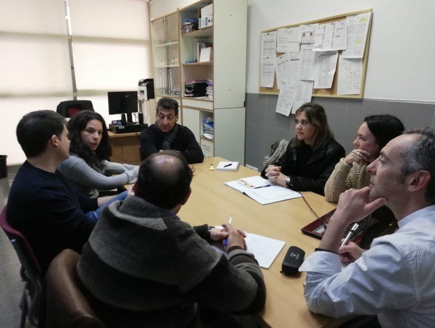 El municipio de Borriana se apunta a la Escuela de Emprendedores Sostenibles de Natura y Cultura